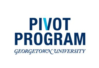 Georgetown University Pivot Program